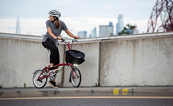 Brompton Holiday Edit Shop Bikes in Stock