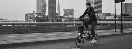 Brompton Electric recall page