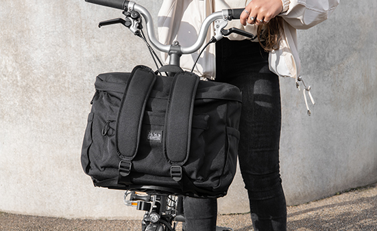 Brompton Bags - category image